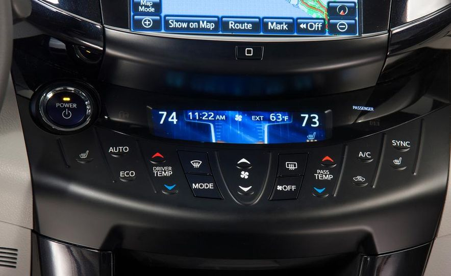 2014 Chevrolet Spark EV - Slide 193