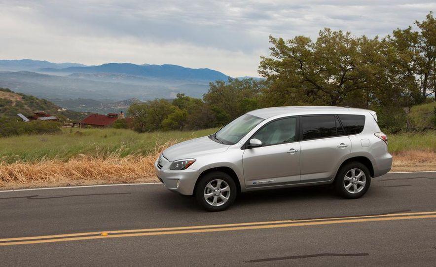 2014 Chevrolet Spark EV - Slide 179