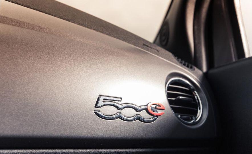 2014 Chevrolet Spark EV - Slide 62
