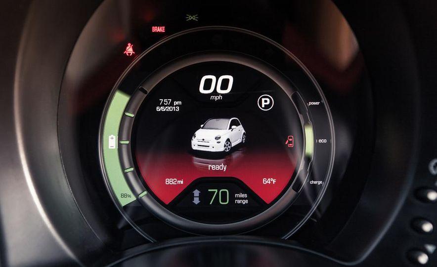 2014 Chevrolet Spark EV - Slide 63