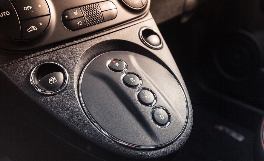 2014 Chevrolet Spark EV - Slide 61