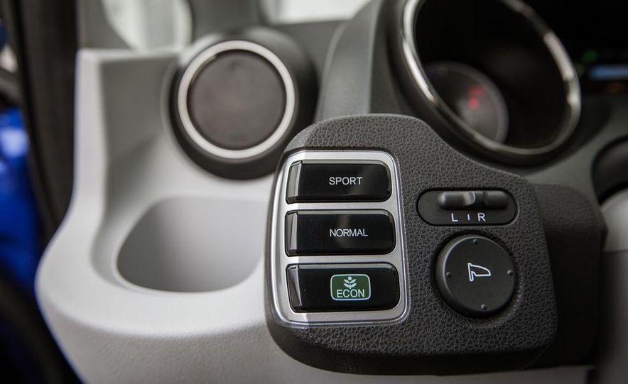 2014 Chevrolet Spark EV - Slide 110