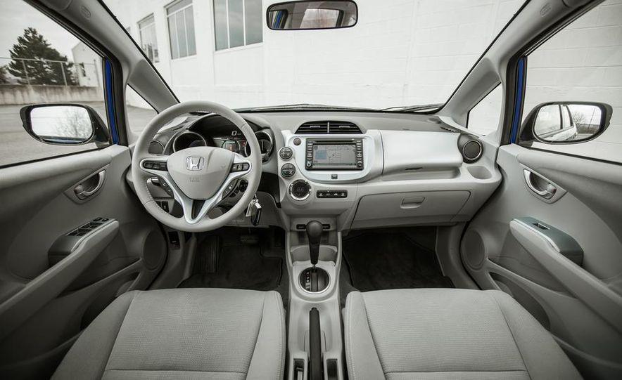 2014 Chevrolet Spark EV - Slide 108