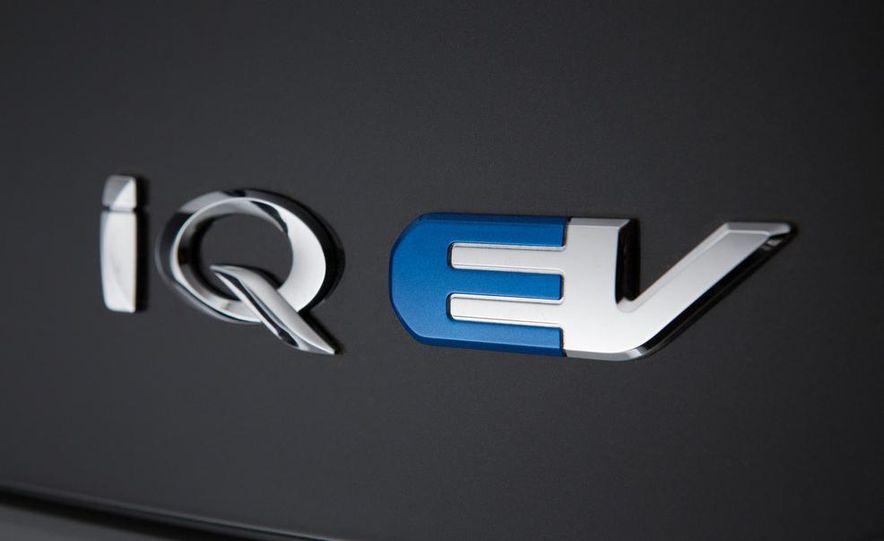 2014 Chevrolet Spark EV - Slide 155