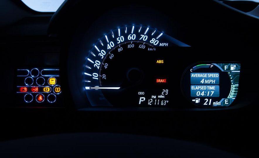 2014 Chevrolet Spark EV - Slide 161