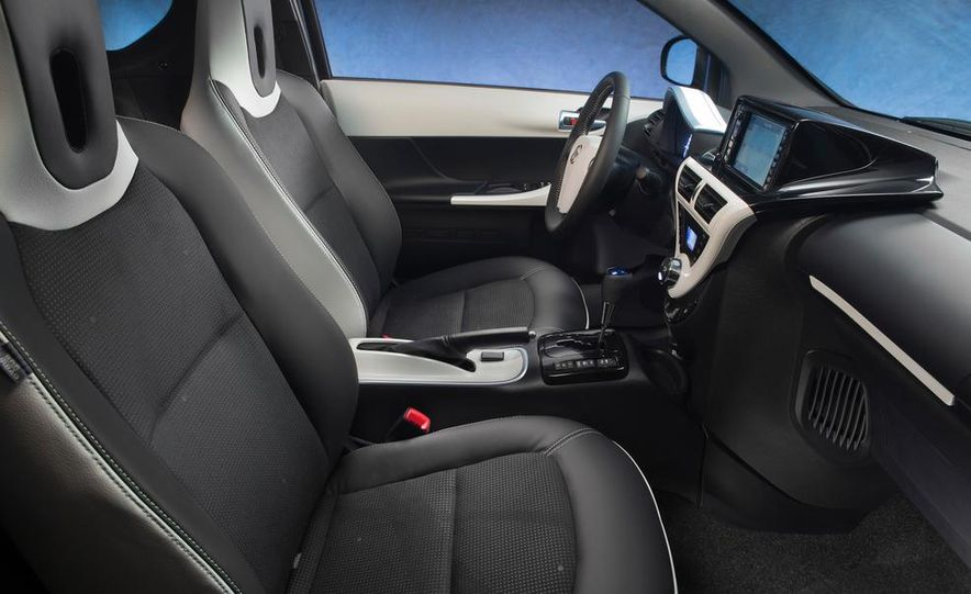 2014 Chevrolet Spark EV - Slide 157