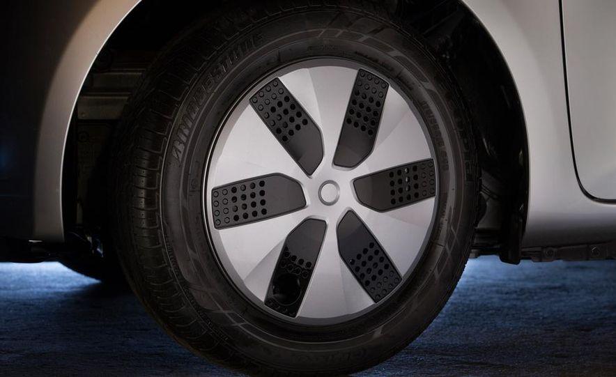 2014 Chevrolet Spark EV - Slide 156