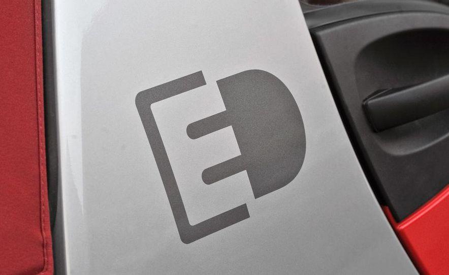 2014 Chevrolet Spark EV - Slide 171