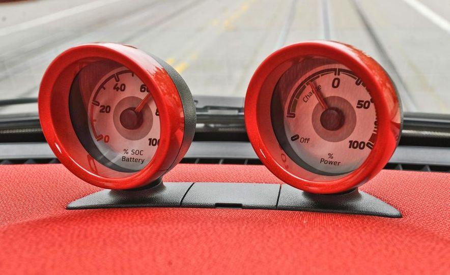 2014 Chevrolet Spark EV - Slide 175