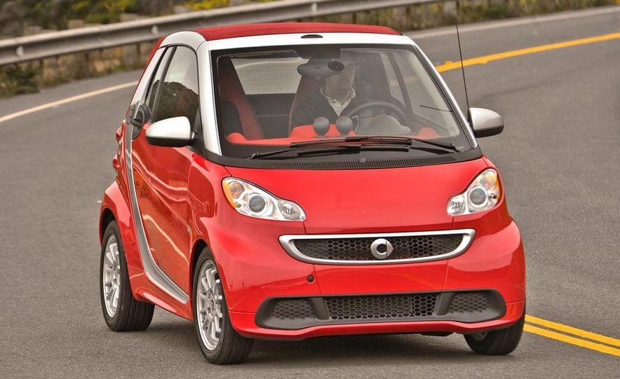 2014 Chevrolet Spark EV - Slide 163