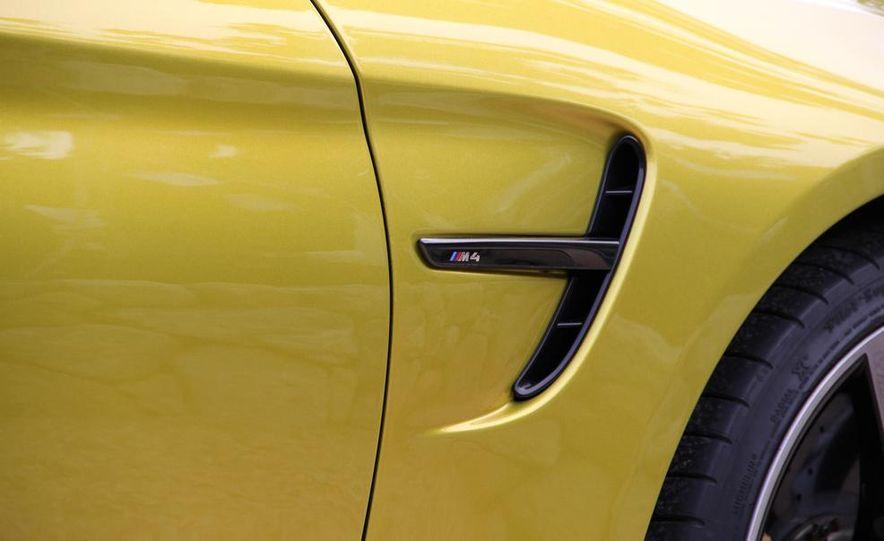 BMW Concept M4 Coupe - Slide 25
