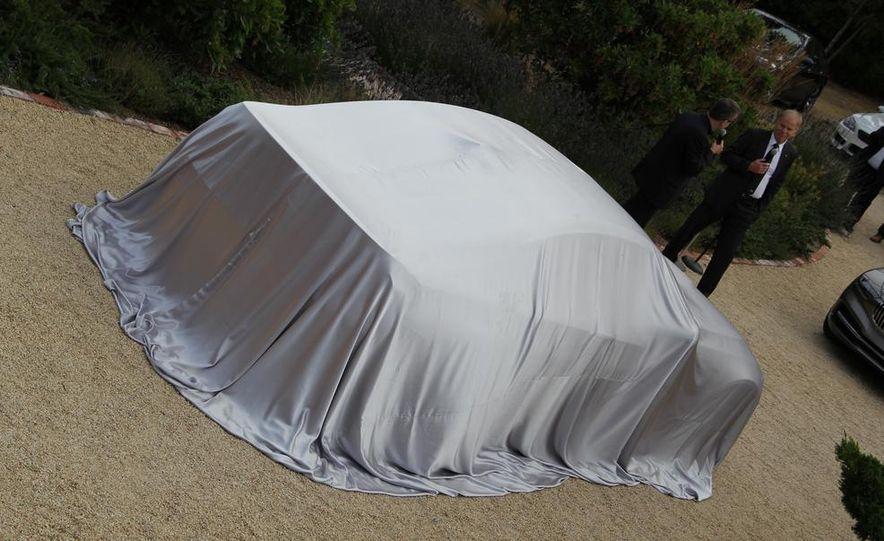 BMW Concept M4 Coupe - Slide 26