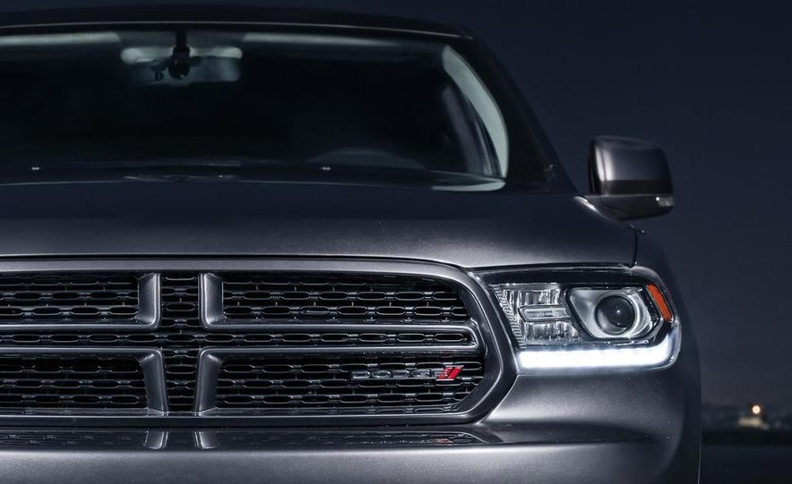 2014 Dodge Durango Limited - Slide 65
