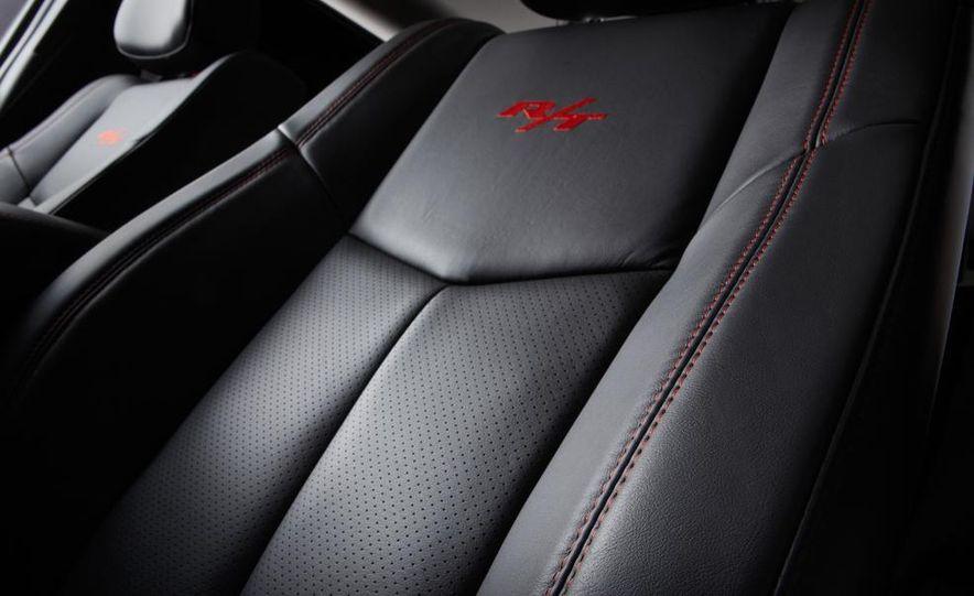 2014 Dodge Durango Limited - Slide 75