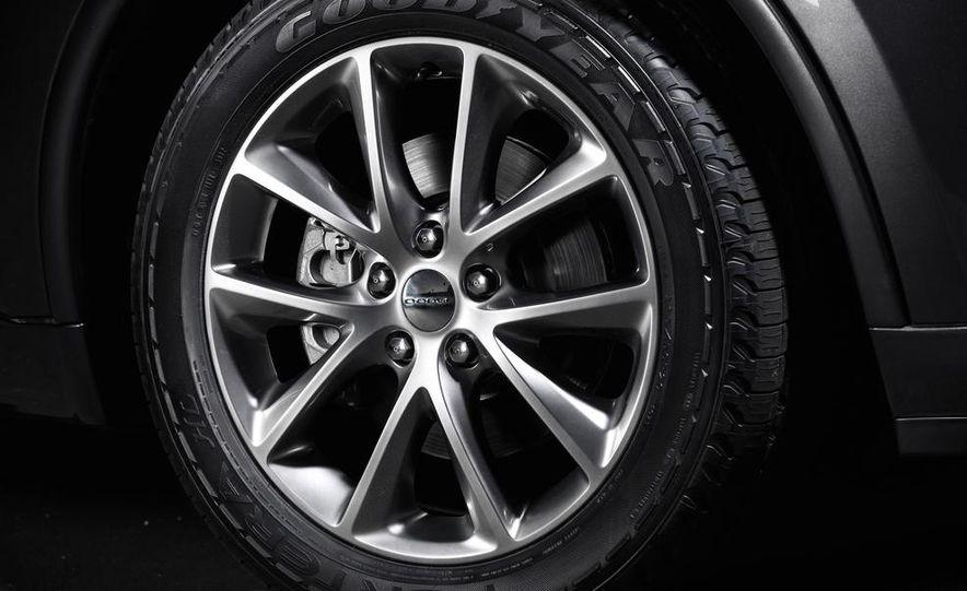 2014 Dodge Durango Limited - Slide 67