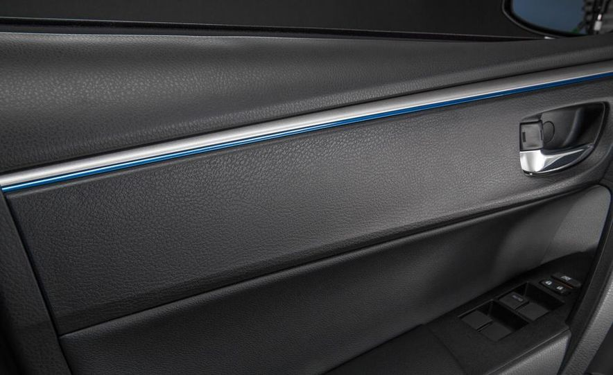 2014 Toyota Corolla S - Slide 78