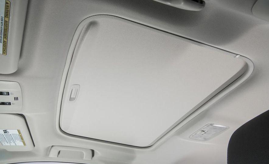 2014 Toyota Corolla S - Slide 87