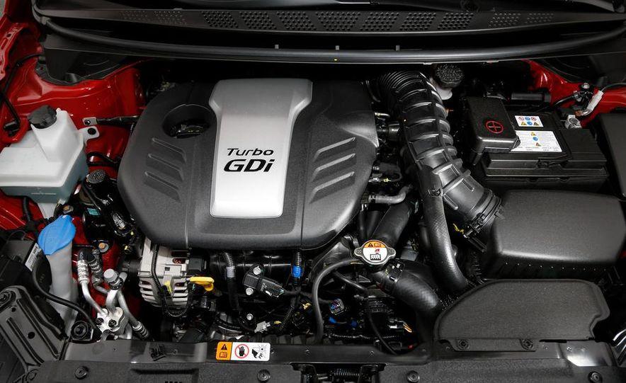 2014 Kia Cee'd GT and Pro_Cee'd GT - Slide 28
