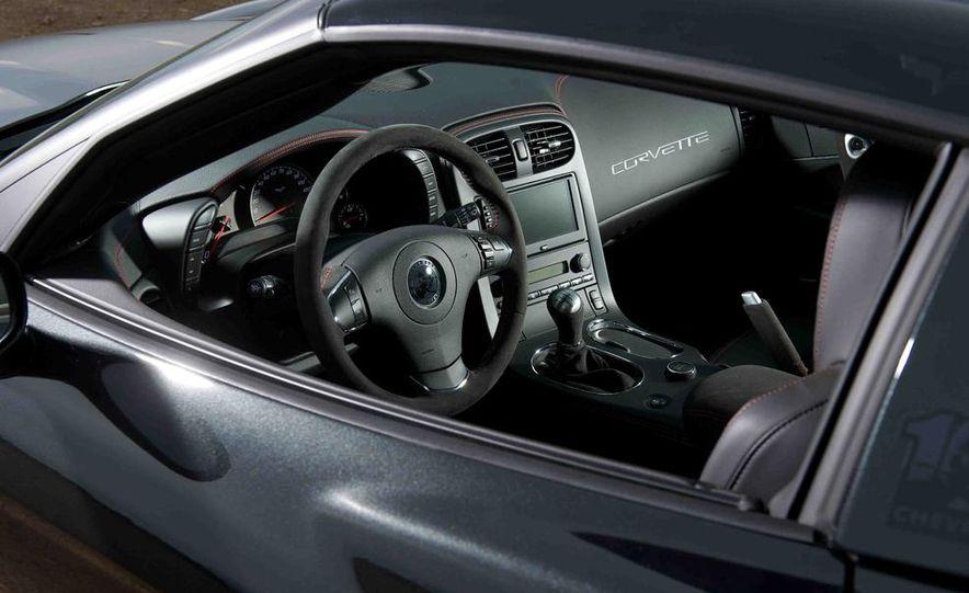 2016 Chevrolet Corvette Z07 (spy photo) - Slide 33