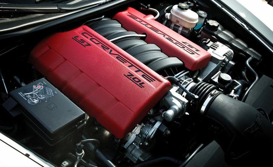 2016 Chevrolet Corvette Z07 (spy photo) - Slide 82