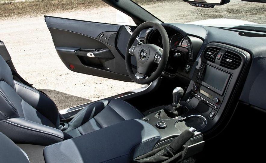 2016 Chevrolet Corvette Z07 (spy photo) - Slide 73