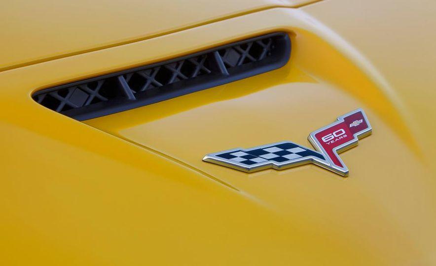 2016 Chevrolet Corvette Z07 (spy photo) - Slide 17