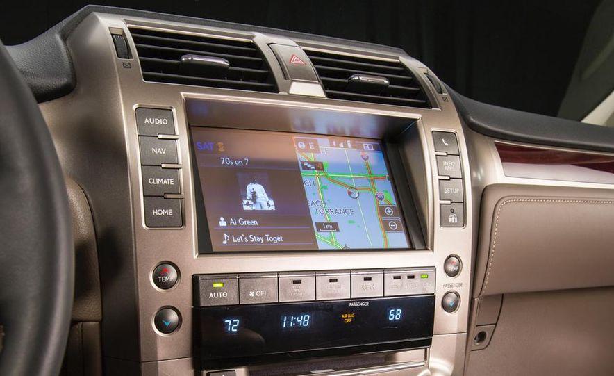 2014 Lexus GX460 - Slide 6