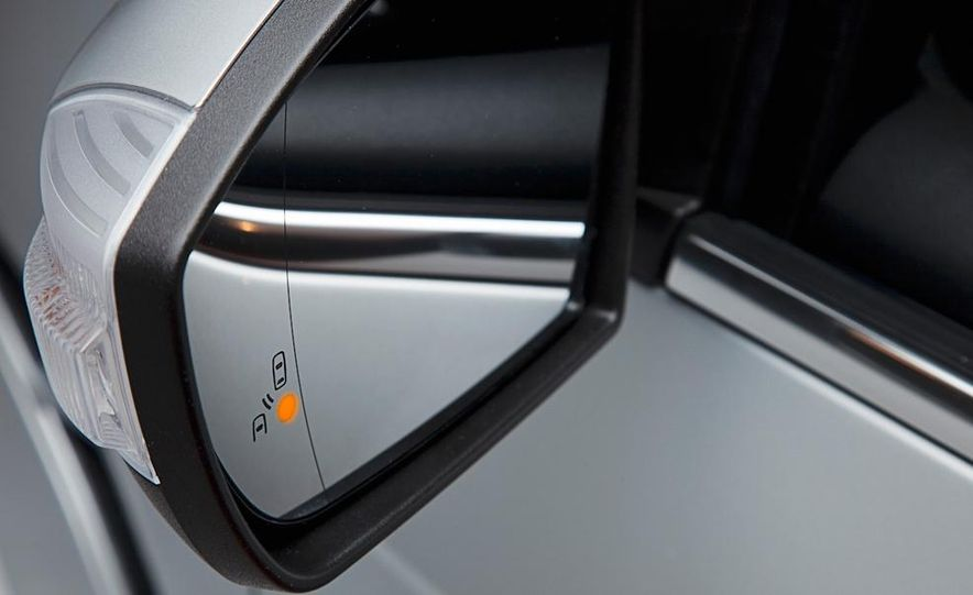 Ford S-Max concept - Slide 44