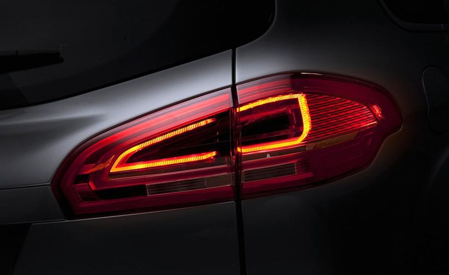 Ford S-Max concept - Slide 42