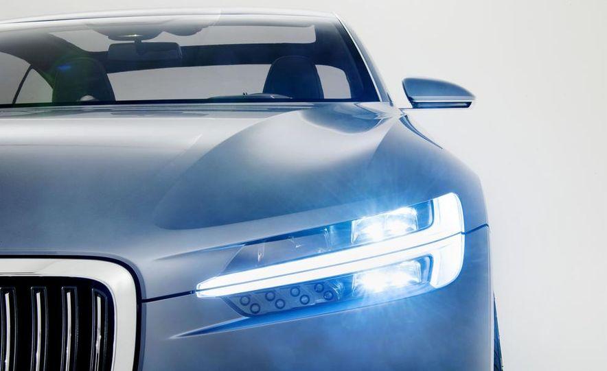 Volvo Concept Coupe - Slide 47