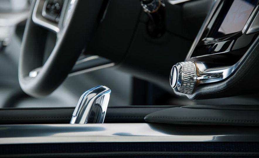 Volvo Concept Coupe - Slide 54