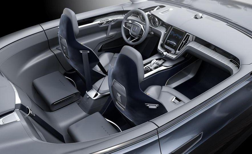 Volvo Concept Coupe - Slide 48