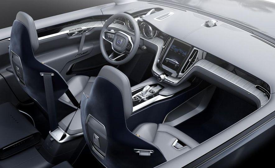 Volvo Concept Coupe - Slide 49
