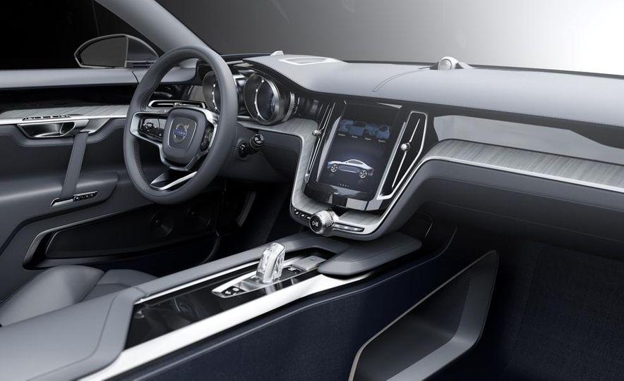 Volvo Concept Coupe - Slide 50