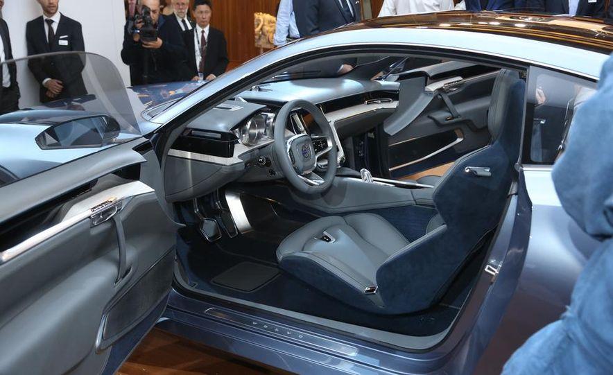 Volvo Concept Coupe - Slide 20