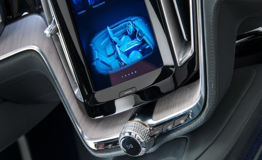 Volvo Concept Coupe - Slide 56