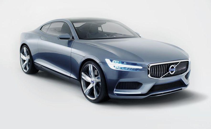 Volvo Concept Coupe - Slide 42