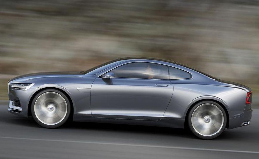 Volvo Concept Coupe - Slide 22