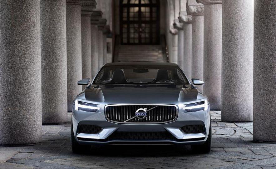 Volvo Concept Coupe - Slide 33