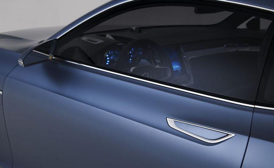Volvo Concept Coupe - Slide 45