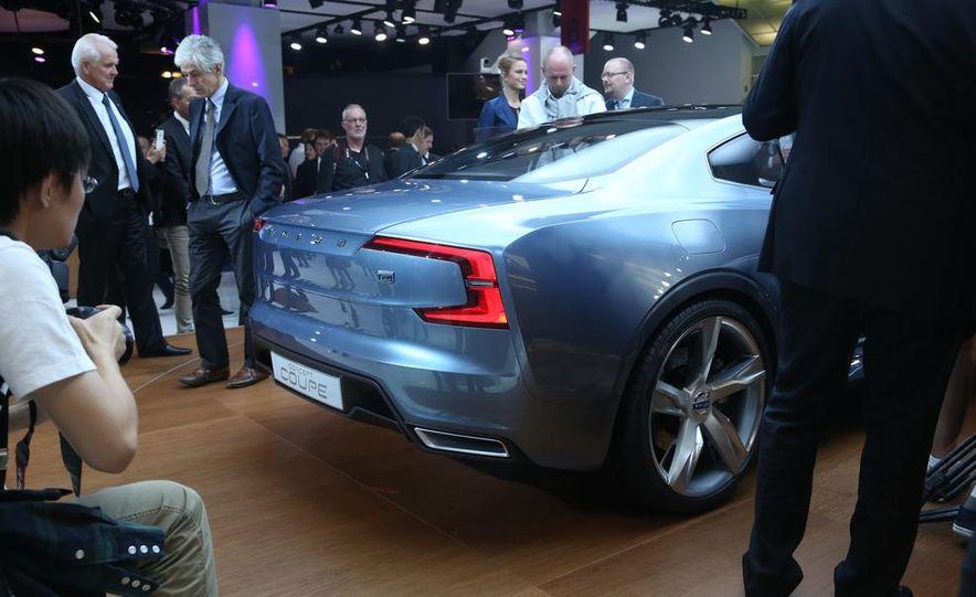 Volvo Concept Coupe - Slide 10