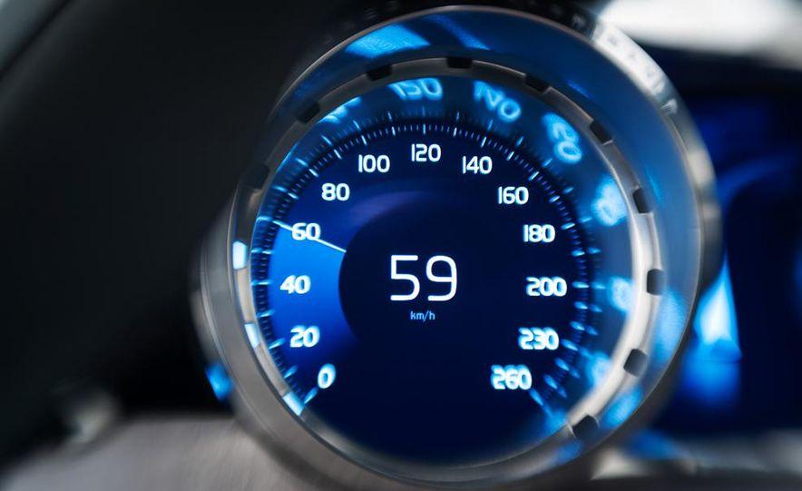 Volvo Concept Coupe - Slide 57