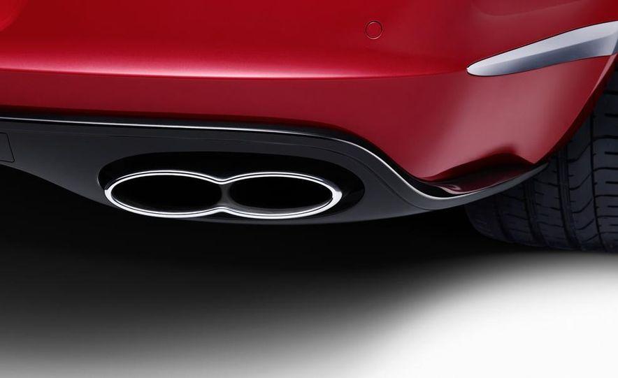 2014 Bentley Continental GT V8 S convertible - Slide 42