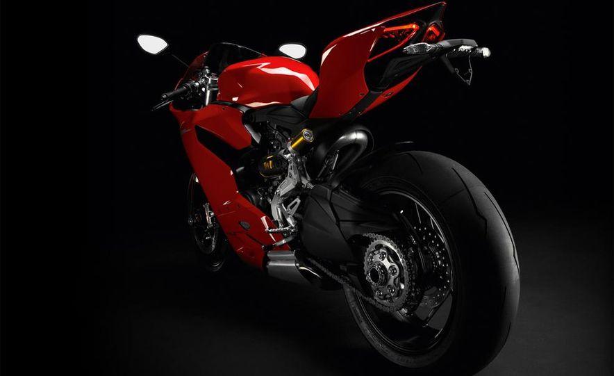 2013 Ducati 1199 Panigale - Slide 6