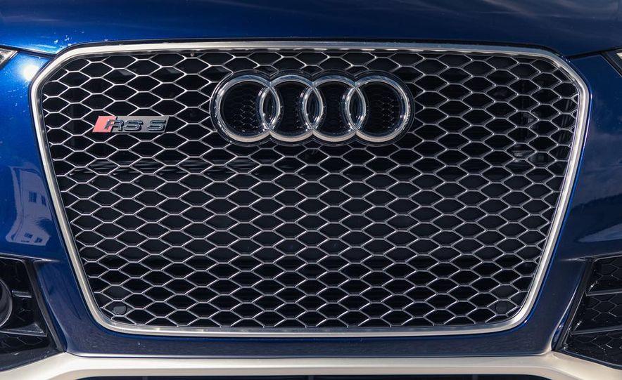 2013 Audi RS5 Cabriolet - Slide 5
