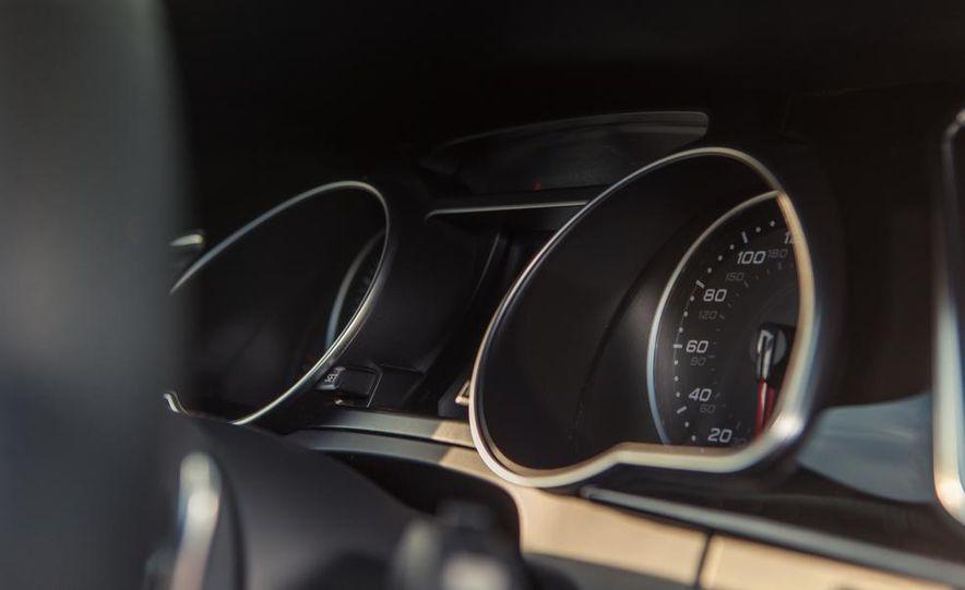2013 Audi RS5 Cabriolet - Slide 23