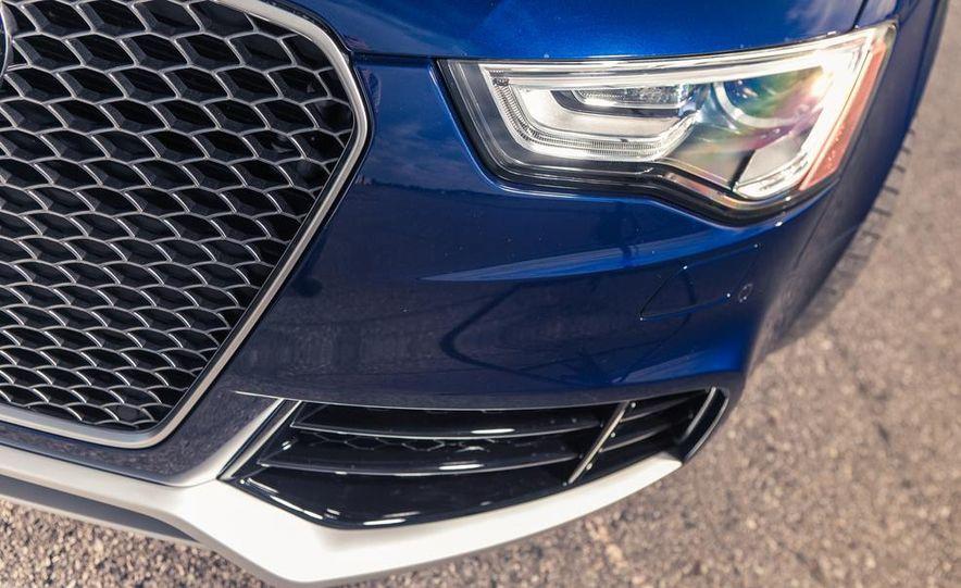 2013 Audi RS5 Cabriolet - Slide 7