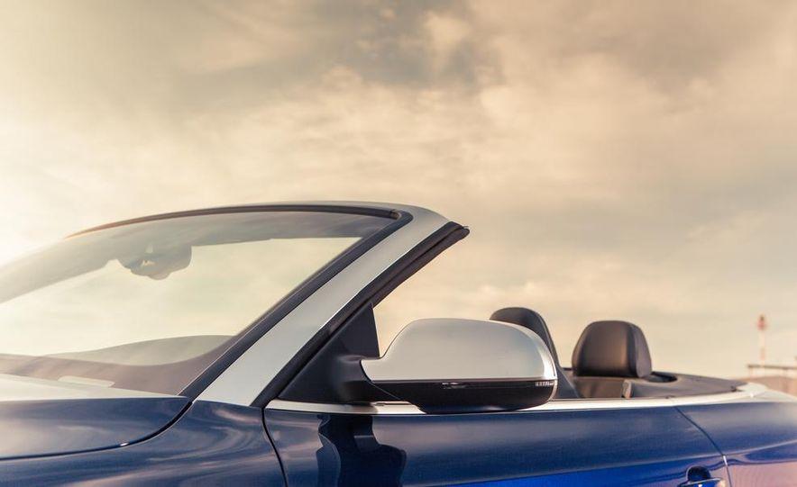 2013 Audi RS5 Cabriolet - Slide 12