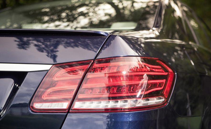 2014 Mercedes-Benz E350 sedan - Slide 8