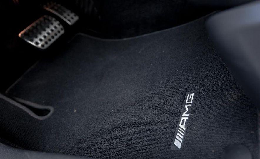 2014 Mercedes-Benz CLA45 AMG 4MATIC - Slide 42